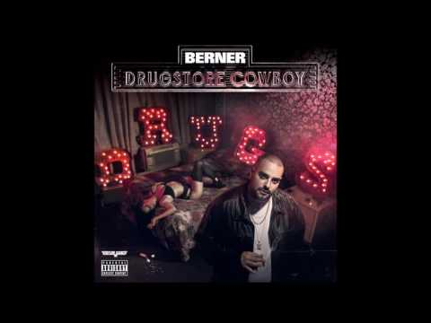 Berner - DrugStore Cowboy [Full Album]