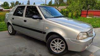 Dacia Solenza - Обзор от продавца