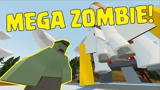 mega zombie millitary pvp ep2 unturned duo survival lets play multiplayer