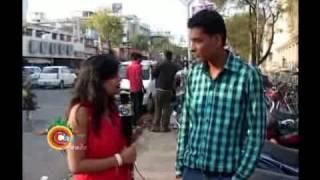 Shivani Apun Ka Proposing style