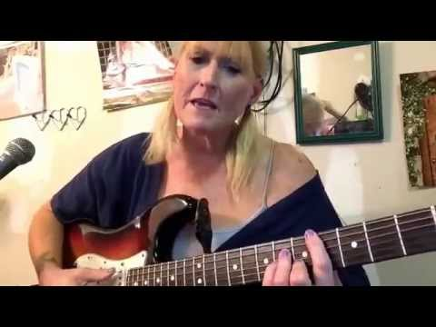 Wicked games chords my version for you - YouTube