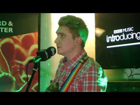 James Payton's BBC Introducing session