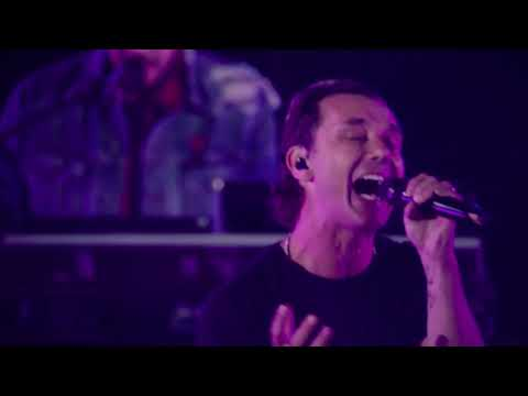 Linkin Park and Friends LIVE Hollywood Bow - Leave Out All the Rest  (performed with Gavin Rossdale)
