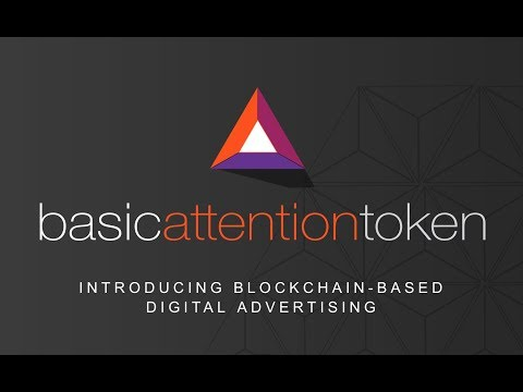 Basic Attention Token (BAT) - Fundamental Analysis