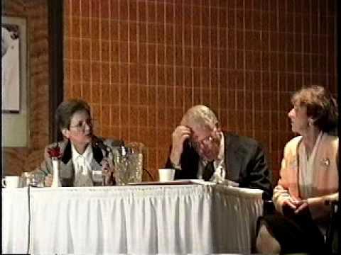May, Irving, Shivanandan Panel Part 2 Humanae Vita...