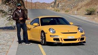 Porsche 997 GT3 Videos
