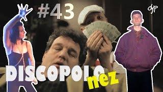 DISCOPOLOnez #43 - Pieniądze, Noc pragnień, Mish-Mash: Vabank