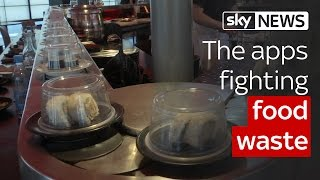 SWIPE | Apps To Stop Food Waste & 10 Years Of Facebook News Feed