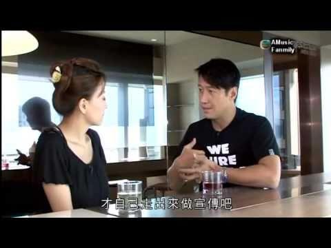 黎明 Leon Lai & JW Joey Wong - 20100726