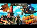 BO4 BLACKOUT LIVE! .(LAST CODE GIVE AWAY 2 subs (ps4 code) FREE BETA CODES BATTLE ROYALE!