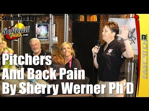 How To Softball Drills & Tips: Pitchers and Back Pain | Fastpitch TV