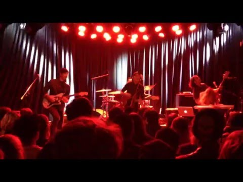 "Ghostlit Kingdom - """" LIVE at The Roxy - Hollywood, CA 12/13/2015"