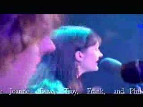 IONA STRENGH - from DVD LIVE AT ULU