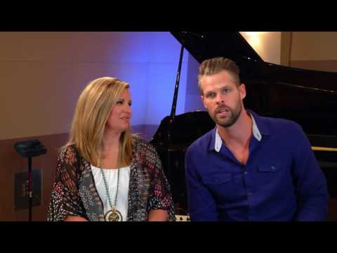 Interview With Aaron and Amanda Crabb