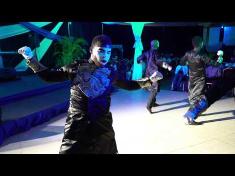 Sweet Jesus- Bryant Henry Mime Ministry Team