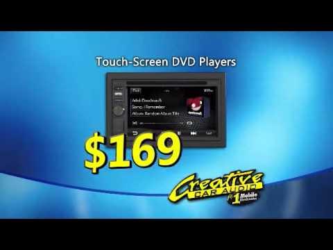 Creative Car Audio Springfield Tent Sale!