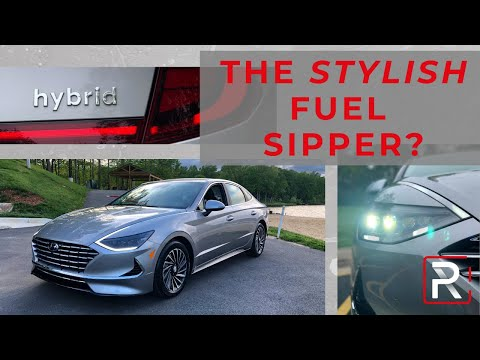 the-2020-hyundai-sonata-hybrid-is-a-51-mpg-sleek-sedan-you-can't-ignore