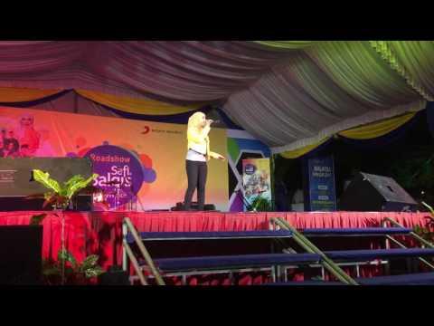 Tak Malu by Farisha Irish di UUM Kedah#JelajahMuzikSafiBalqis