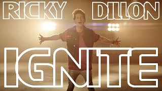 IGNITE (OFFICIAL MUSIC VIDEO) - RICKY DILLON