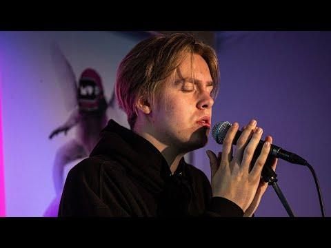 Karl Killing - powerless (live)
