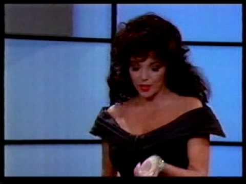 Joan Collins - Mamma's Back ( 1994 Pilot  Rare Very Funny )