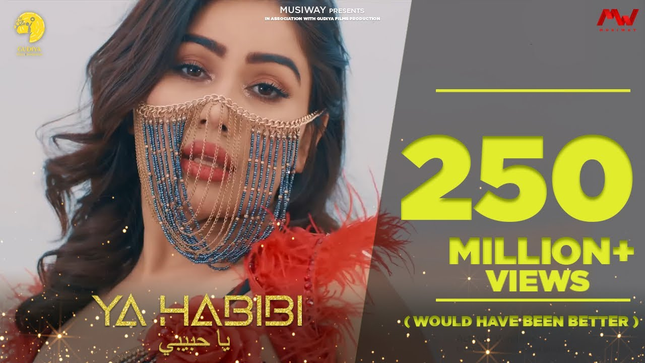 Download Ya Habibi (Official Video) - Ash King   Abhishek Talented   Jyotica Tangri   Amol S  Kangna Sharma