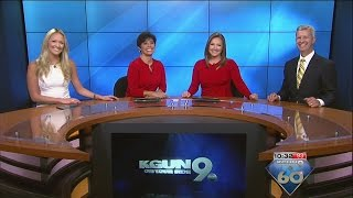 KGUN says goodbye to Christina Myers