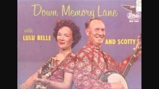 Lulu Belle & Scotty - Shut The Door, They
