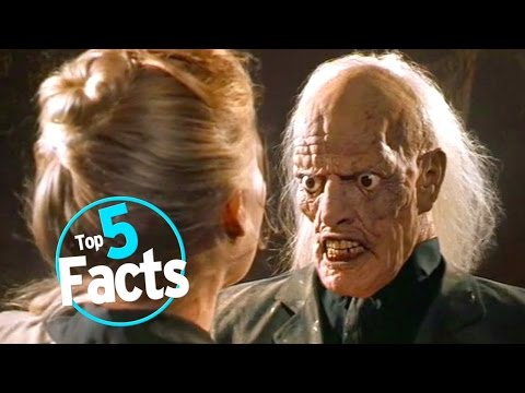 Top 5 Facts About Living Forever