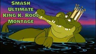 """KiNg K. rOoL iS bAd"" (Smash Bros. Ultimate Montage)"