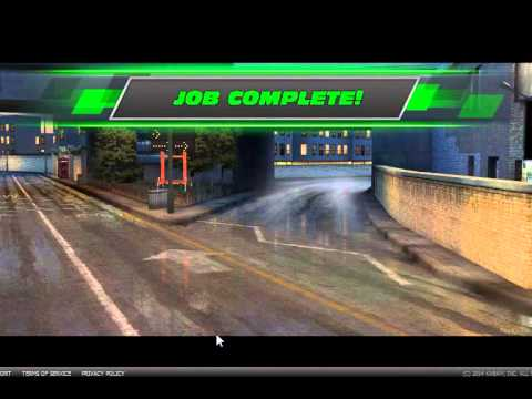 Fast & Furious 6: The Game   Final Story Race