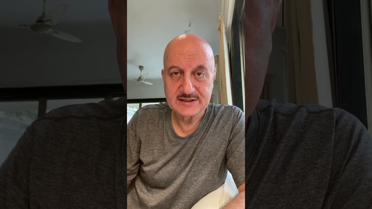 Anupam Kher's Family Members Test Positive For Covid-19