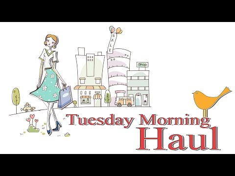 Big Tuesday Morning July 15 2017