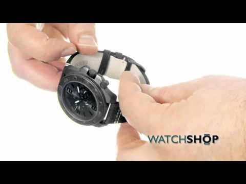 Guess Men's Viper Watch (W0659G3)