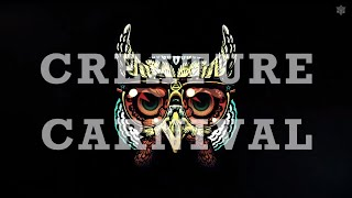 Beats Antique presents: Creature Carnival