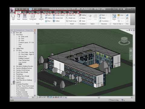 Buy Cheap AutoCAD Revit Architecture 2010