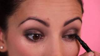 Tips & Tricks  Easy Party Makeup Thumbnail