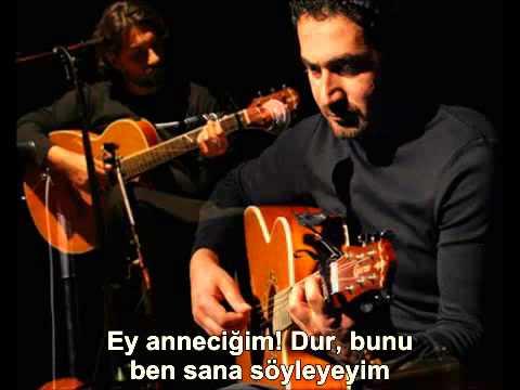 Mikail Aslan   Agerayis (Türkçe Altyazılı)