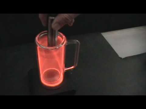 JK Plasma Magnetics Experiment 2