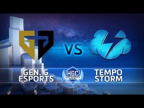 Gen.G esports vs Tempo Storm vod