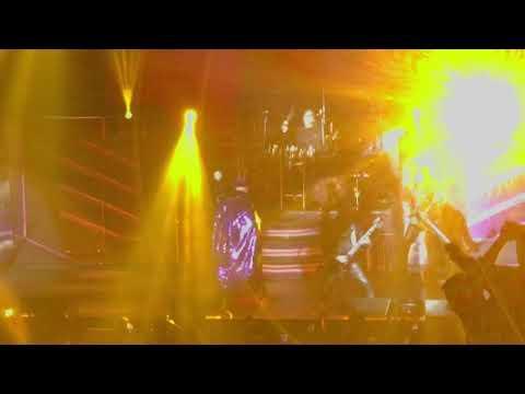 Judas Priest - Necromancer 5/14/19 @Paramount Theater Huntington Long Island NY
