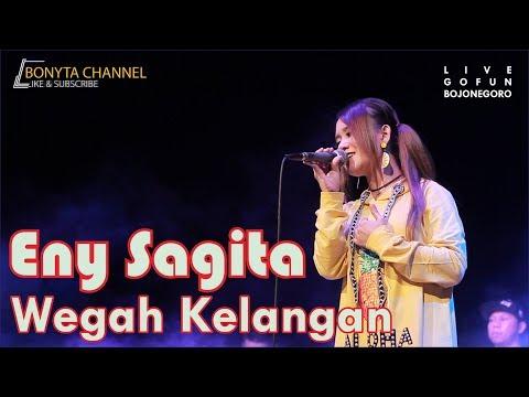 Wegah Kelangan Eny Sagita Live Gofun Bojonegoro