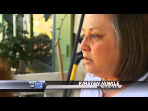 Henderson County Deputy Arrested