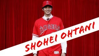 Highlight video i created for shohei ohtani of the los angeles angels.all videos are owned solely by major league baseball.i do not own rights to any mus...