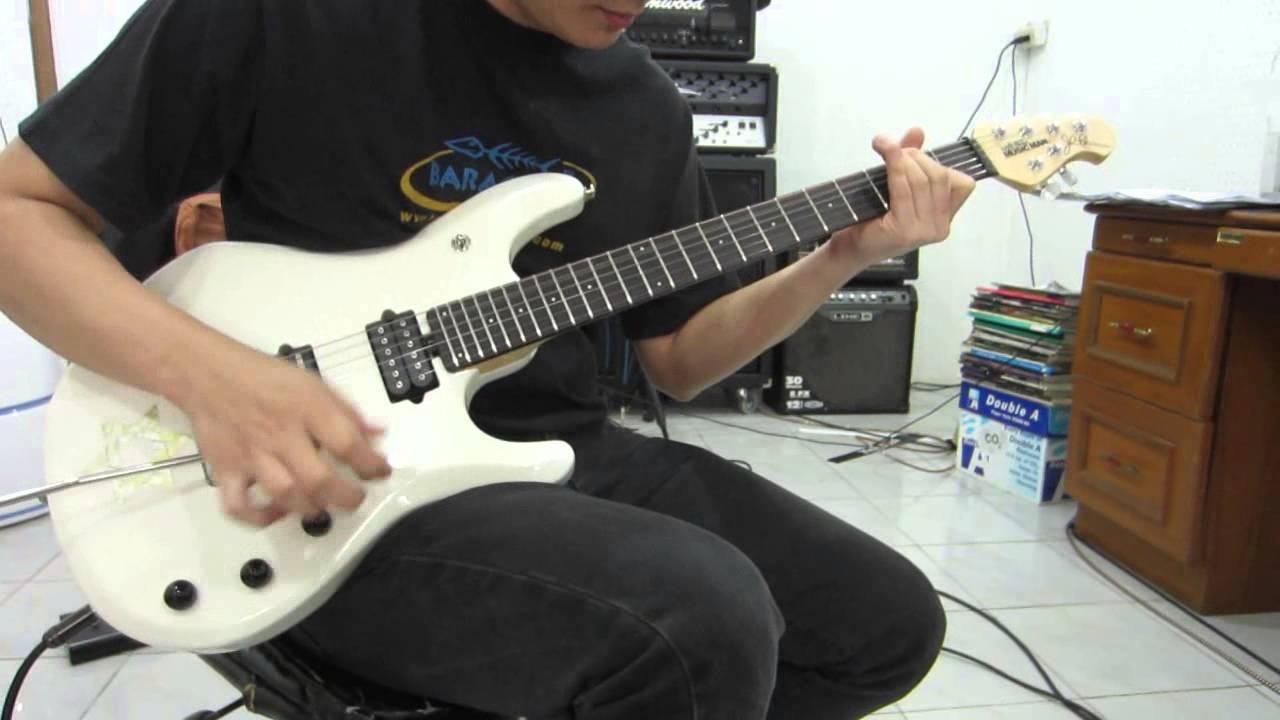 music man jp6 john petrucci signature guitar youtube. Black Bedroom Furniture Sets. Home Design Ideas