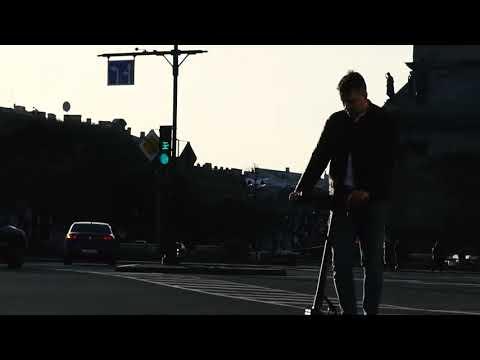 ЭЛЕКТРОСАМОКАТ ДЛЯ ВЗРОСЛЫХ HUNTER SRT-02