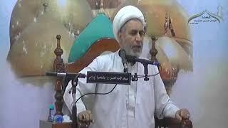 ماهي البركة المرتبطة بـ الإمام محمد الجواد عليه السلام - الشيخ قاسم آل قاسم