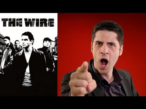 The Wire HBO series review