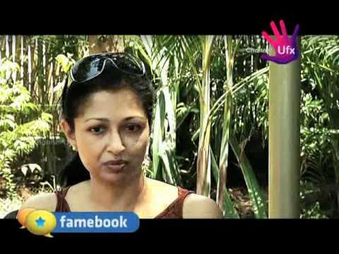 FAMEBOOK GAUTAMI PART 1 - A Channel UFX Presentation