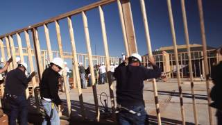 Blueknight Energy Partners Teams up with Central Oklahoma Habitat for Humanity